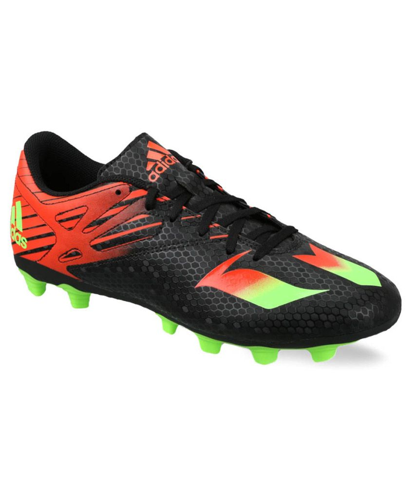 ADIDAS MESSI 15.4 FXG FOOTBALL SHOES - Buy ADIDAS MESSI 15.4 FXG FOOTBALL  SHOES Online at Best Prices in India on Snapdeal 85665f347d4e9