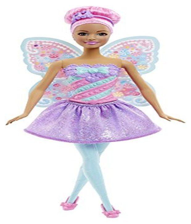 barbie fairy doll candy fashion - Barbie Fe