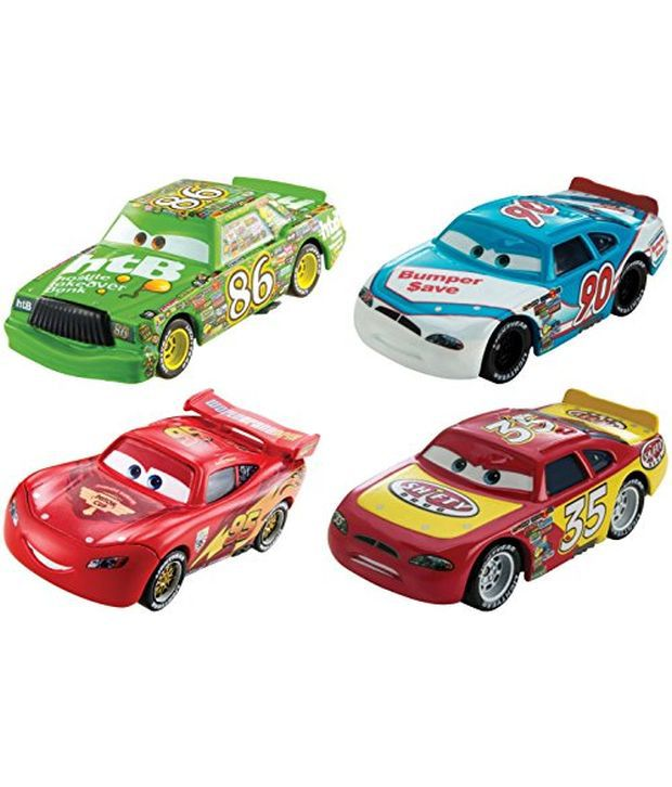 4 Disney Cars Cupamp; Cast Of Piston Bundle Pixar 55 Die Wgp 1 wuiOPkXZT