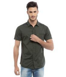 [Image: Spykar-Green-Slim-Fit-Shirt-SDL847509909-1-2ffc8.jpg]