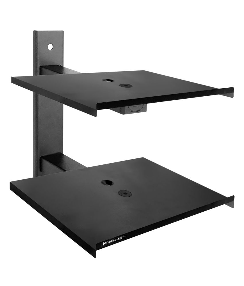 Buy Jenefas Wall Mount For Dvd Player And Set Top Box