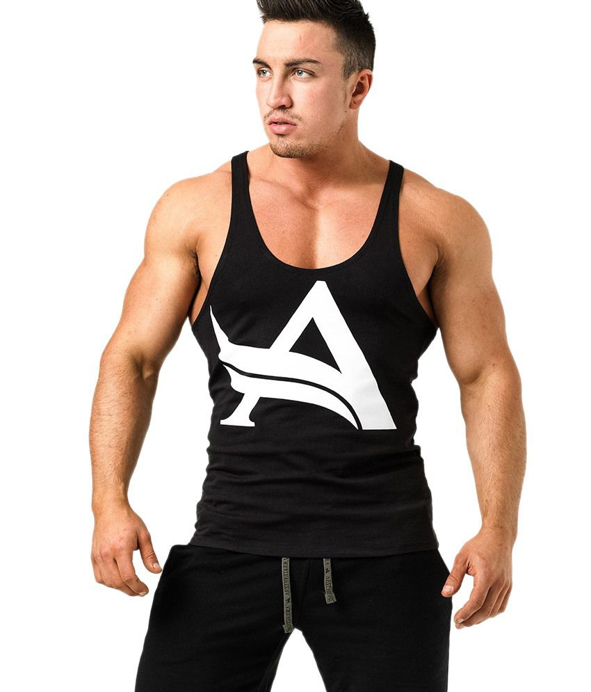 Asthetix Era Stringer Black/White