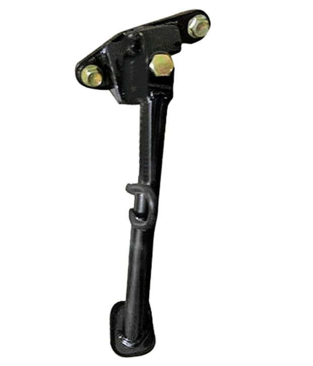 Spedy Bike Side Stand For Vespa SXL 125: Buy Spedy Bike Side Stand