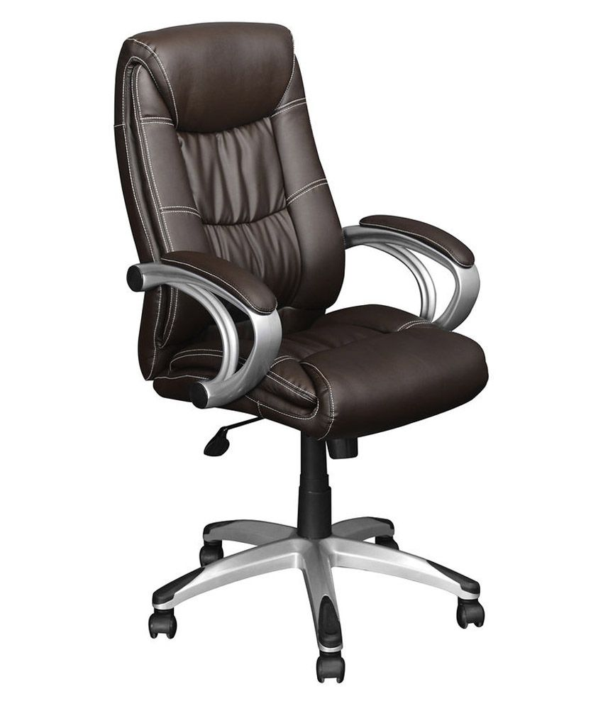 Nilkamal Libra High Back fice Chair