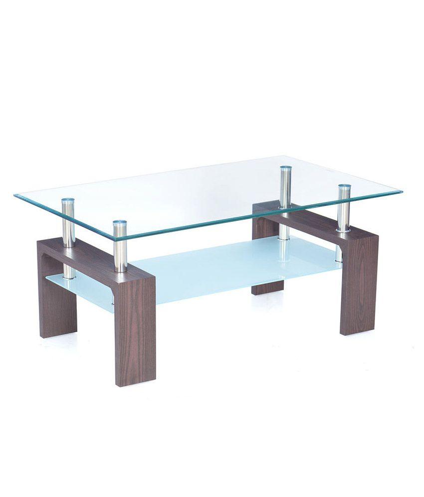 nilkamal luna center table buy nilkamal luna center table online