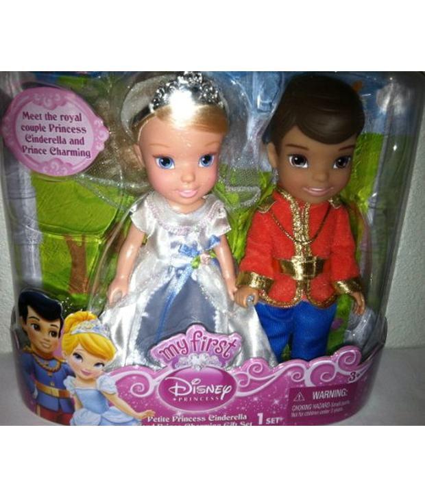 My First Disney Princess Cinderella SDL 2 801e1