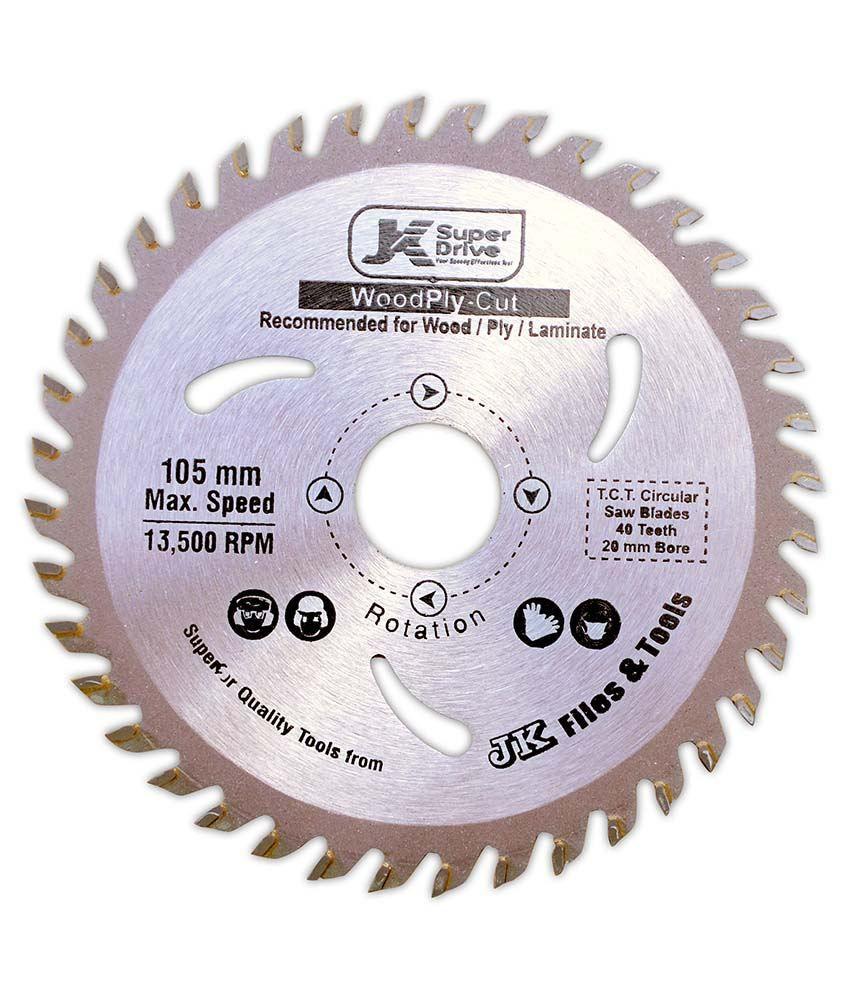 j k tct 4 inch wood cutting blades pack of 2 pcs buy j k tct 4 rh snapdeal com