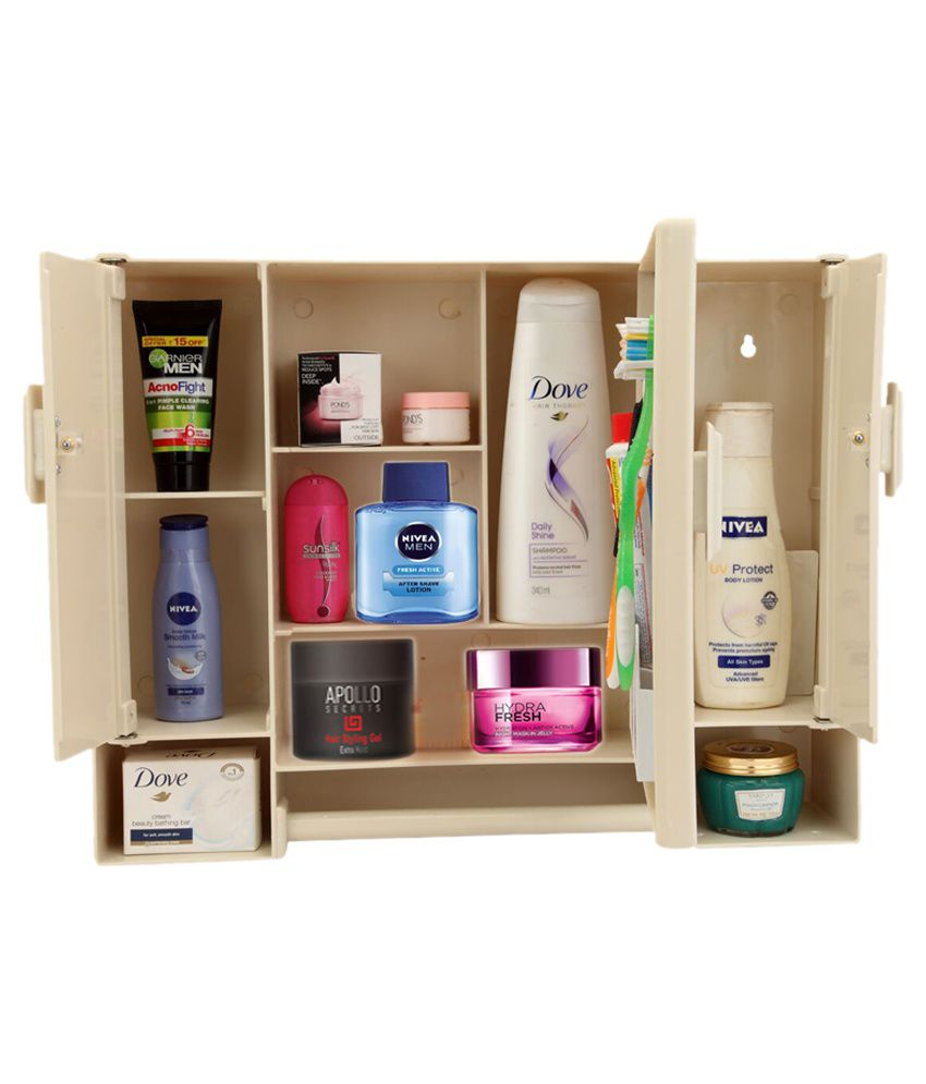 Zahab Plastic Bathroom Cabinet Zahab Plastic Bathroom Cabinet. Buy Zahab Plastic Bathroom Cabinet Online at Low Price in India