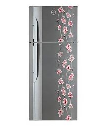 Godrej 311 LTR RT EON 311 P 3.4 ZOP Technology Double Door Refrigerator Silver Meadow