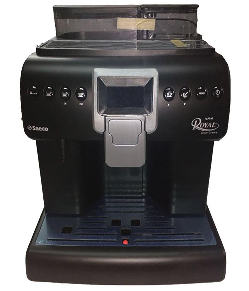 Saeco Royal Gran Crema 3 L Coffee Maker