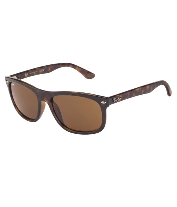 1a612a9e2858a Ray-Ban Brown Wayfarer Sunglasses (RB4226 710 73 56-16) - Buy Ray-Ban Brown  Wayfarer Sunglasses (RB4226 710 73 56-16) Online at Low Price - Snapdeal
