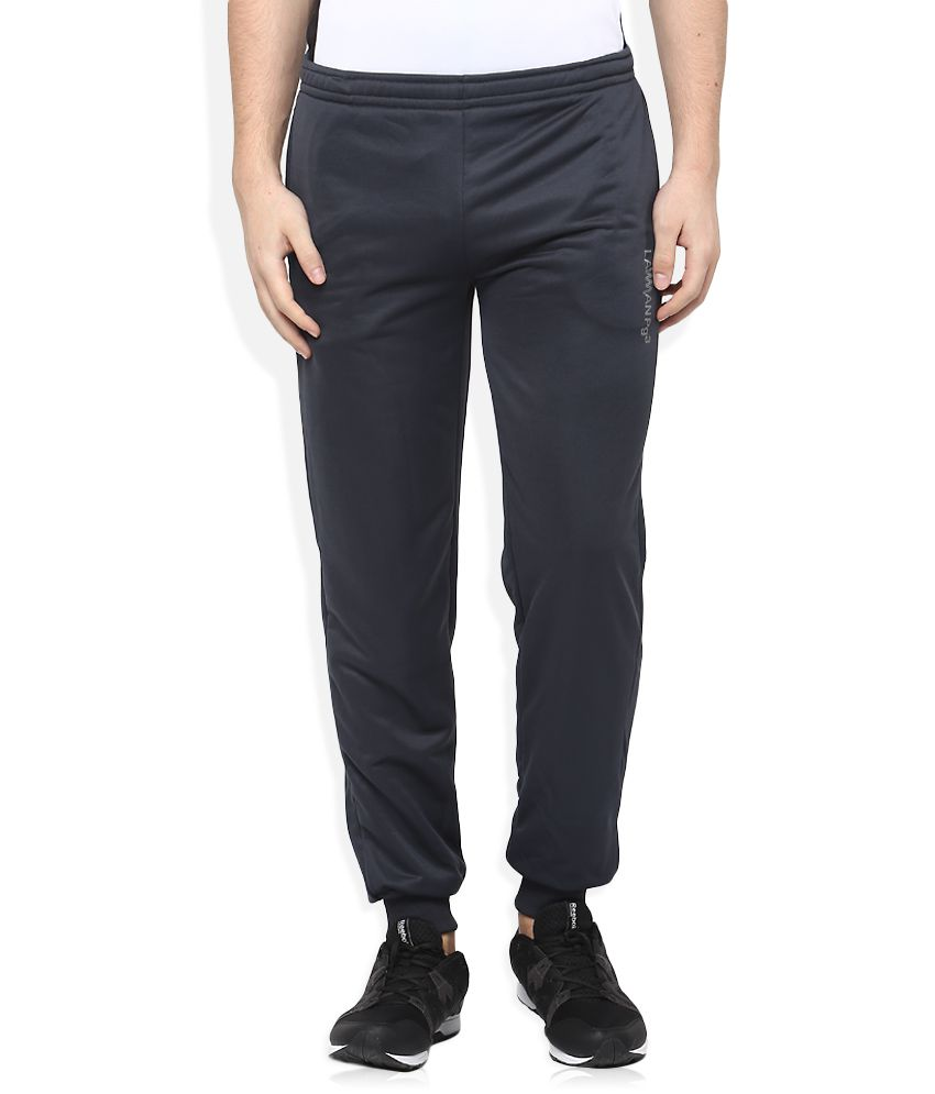 Lawman Pg3 Gray Trackpants