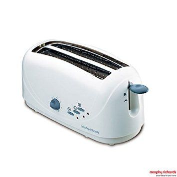 Morphy Richards AT-204 Pop Up Pop Up Toaster