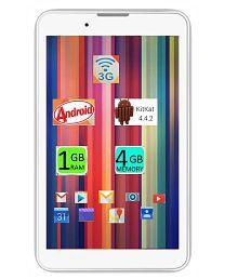 I Kall IK1 (3G + Wifi, Calling, White)