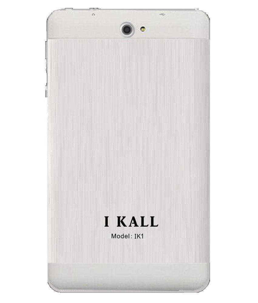 brand new e5d01 8e054 I Kall IK1 (3G+Wifi, Voice Calling)