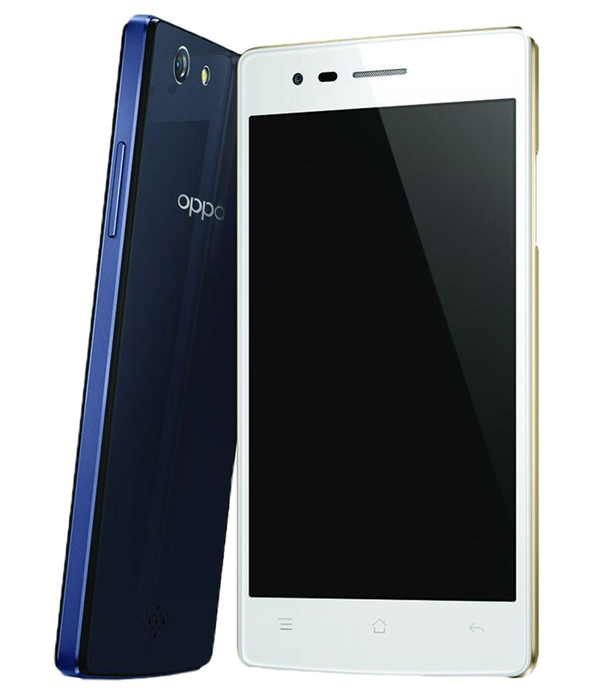 Oppo 1201   16gb   1 Gb   White Silver Mobile Phones Online At Low Prices