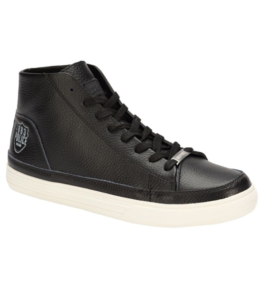 883 Police Black Smart Casuals Shoes - Buy 883 Police ... | 850 x 995 jpeg 52kB