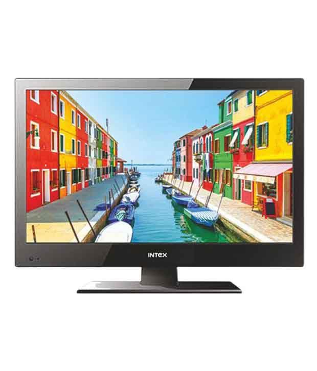 Intex LE23HDR05 VT13 58 cm (23) Smart HD Ready (HDR) LED Television