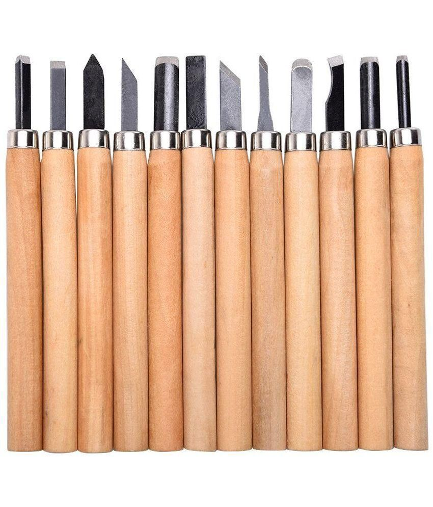 Product Wood Carving Knife: Inventive Wood Carving Knife Set