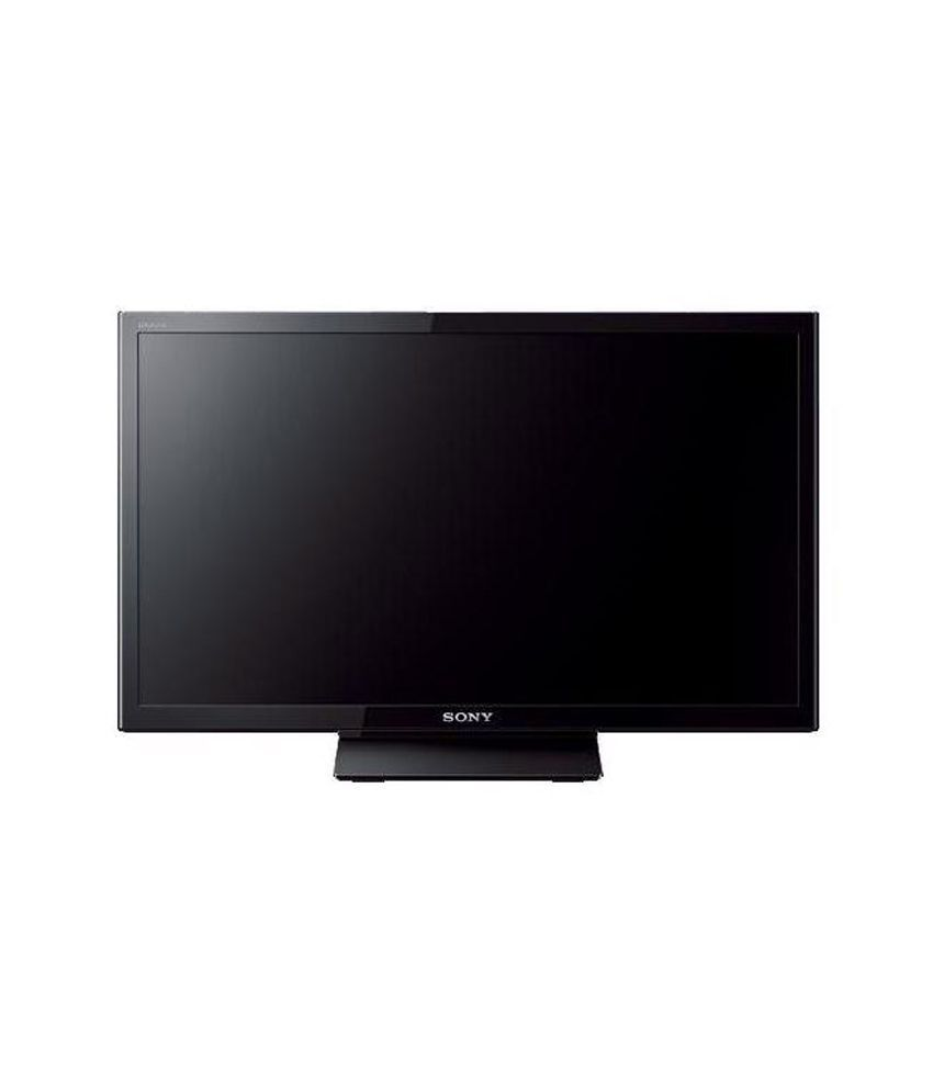 buy sony 24p423d 60 cm 24 hd ready led television online at best price in india snapdeal. Black Bedroom Furniture Sets. Home Design Ideas