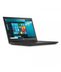 Dell Inspiron 3543 15.6-inch Notebook (5th Gen Intel Core i3/ 4GB/ 1TB/ Win 8.1), Black