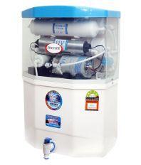 Finetech 5-15 Ltr DLXK K7 RO+UV+UF Water Purifier