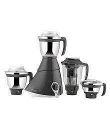 Butterfly Appliances Matchless Mixer Grinder Grey 750W