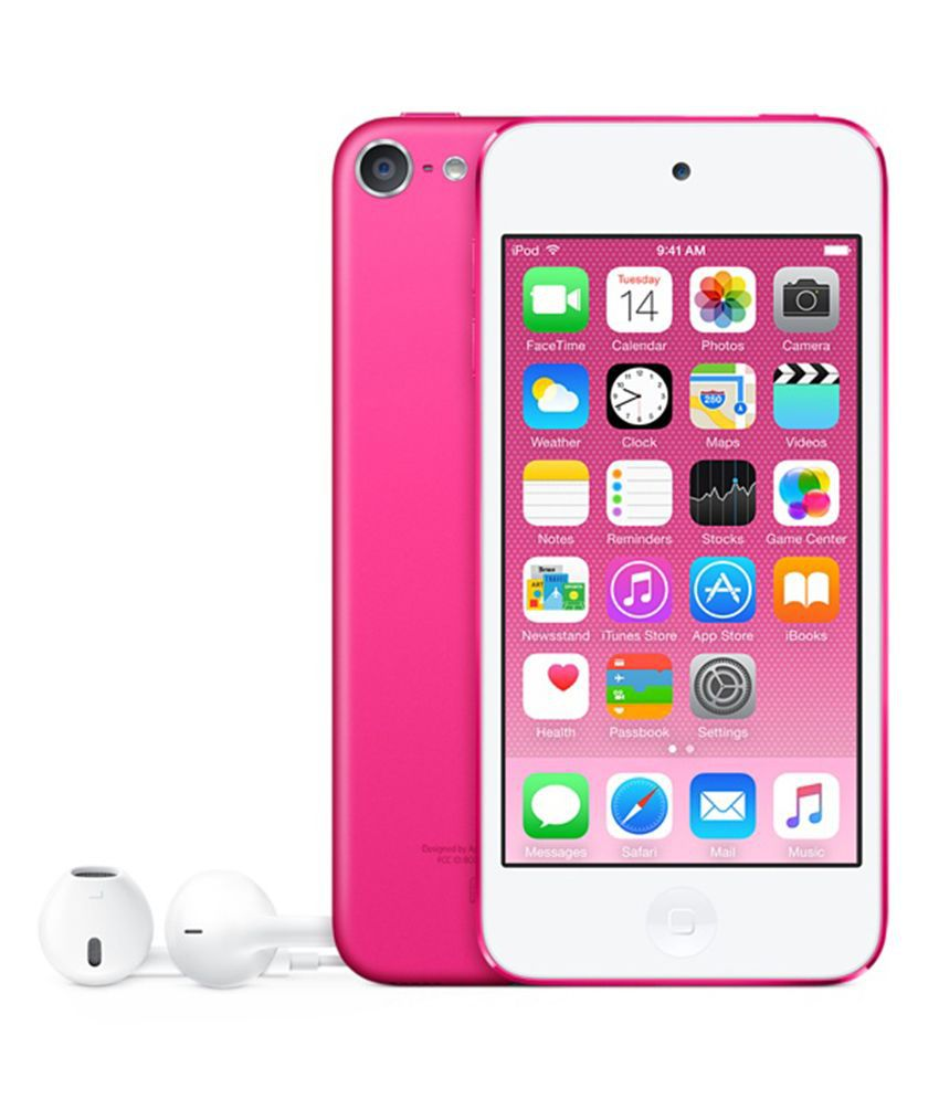 Apple iPod Touch 32GB (2015 Edition) – Pink low price