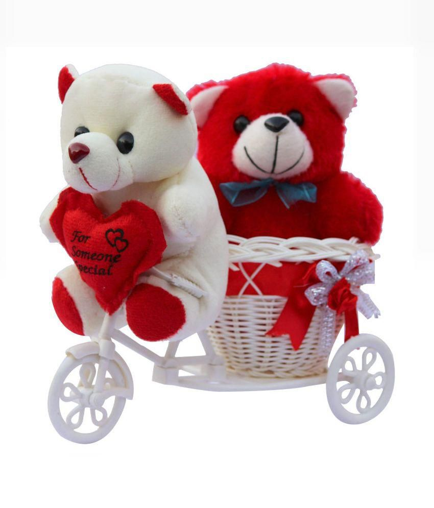 "These plush stuffed teddy bears come in all sizes from small 6"" wholesale bears to large 30 inch bears. Find a quality selection of wholesale bulk stuffed teddy bears, plush bulk stuffed animals, games and toys, single-item sales, here at DollarDays online."