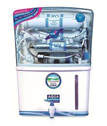 Aqua Fresh Grand+ 12L RK AQUAFRESH INDIA RO+UV+UF+TDS ADJSUTER RO+UV+UF Water Purifier