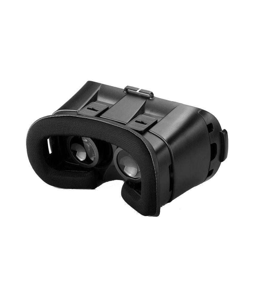 e6199a89477d Bingo V100 VR Box 3D Glasses With Adjust Cardboard - Mobile ...