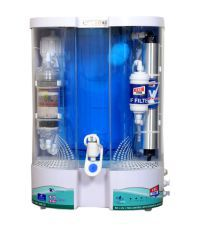 CXL Titon 12 Stage RO + UV+ UF + Alkaline + Nano Silver + TDS Controller Water Purifier