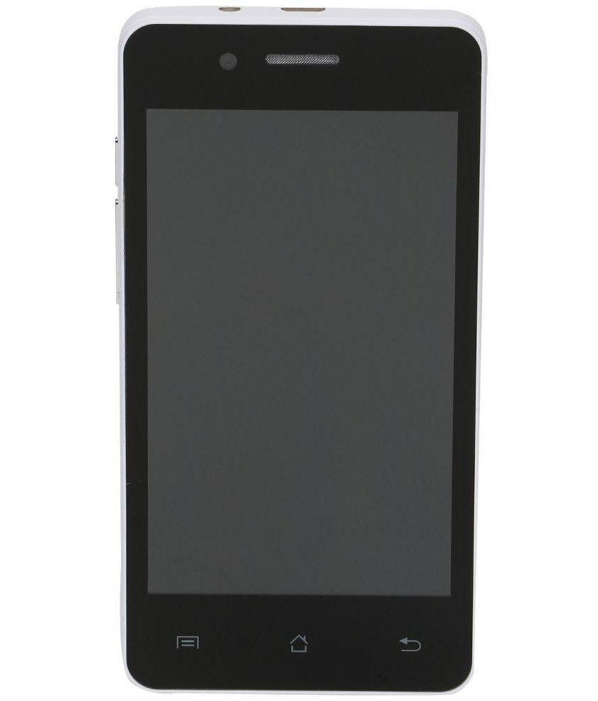 Kara Smart 3 ( Below 256 MB White )