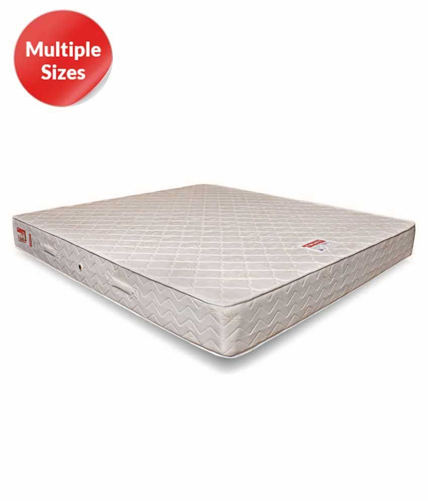 We select an orthopedic mattress for the bed according to all the rules. What you should pay attention to 75