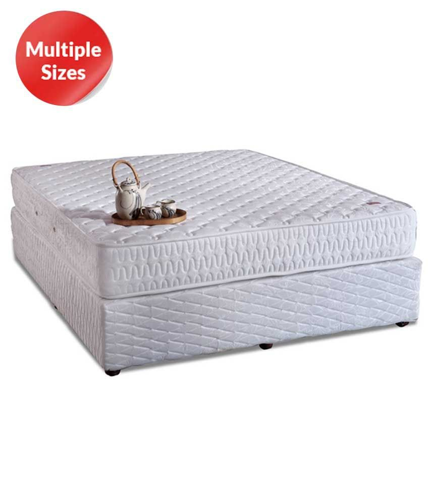 springwel comfort collection 6 inches mattress buy springwel