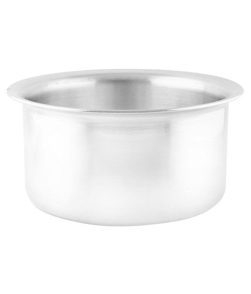 Taluka Aluminium Cookware Set
