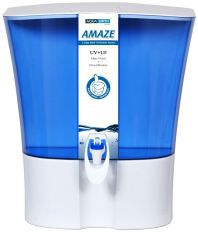 Aqua Smith 1 Litre/minute AMAZE UV UV+UF RO+UV+UF Water Purifier