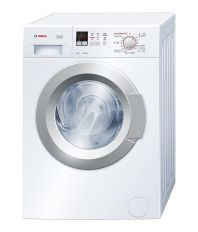 Bosch 6 kg WAB16161IN/WAX16161IN Fully Automatic Front Load Washing Machine White