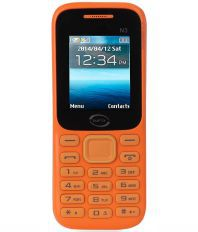 Infix N3 Below 256 MB Fruity Orange