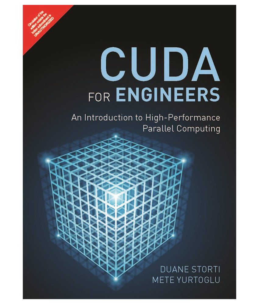 CUDA for Engineers: An Introduction to High-Performance