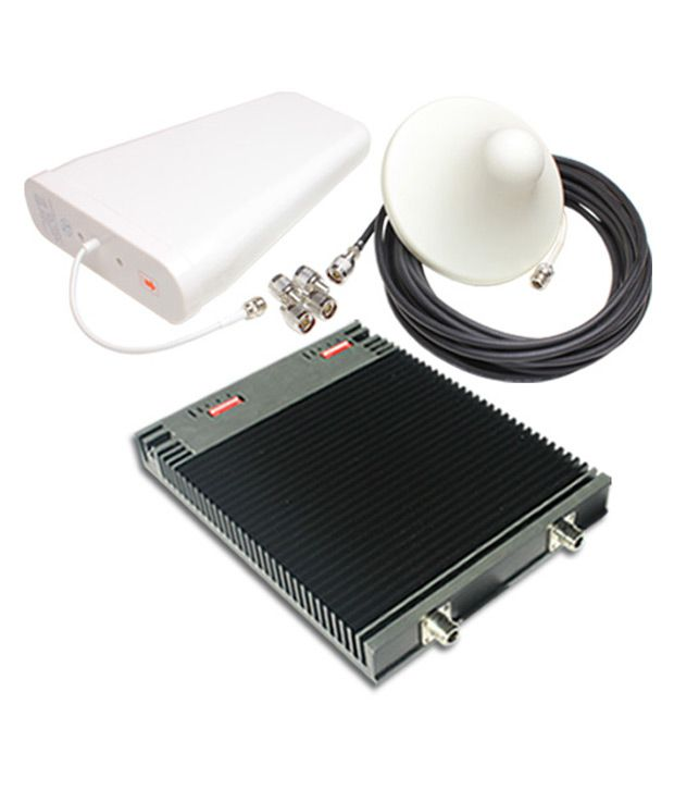Lintratek 900-1800Mhz Dual Band Repeater ST-GD27 3200 RJ11