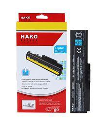 Hako Toshiba Satellite 3817 6 Cell Laptop Battery