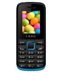 I Kall K11 Below 256 MB Black