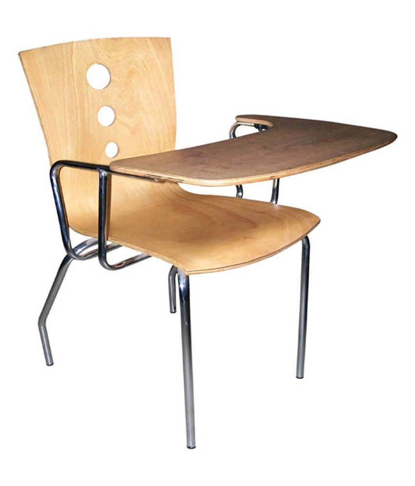 Arushi Osia Oak Study Chair Buy Arushi Osia Oak Study