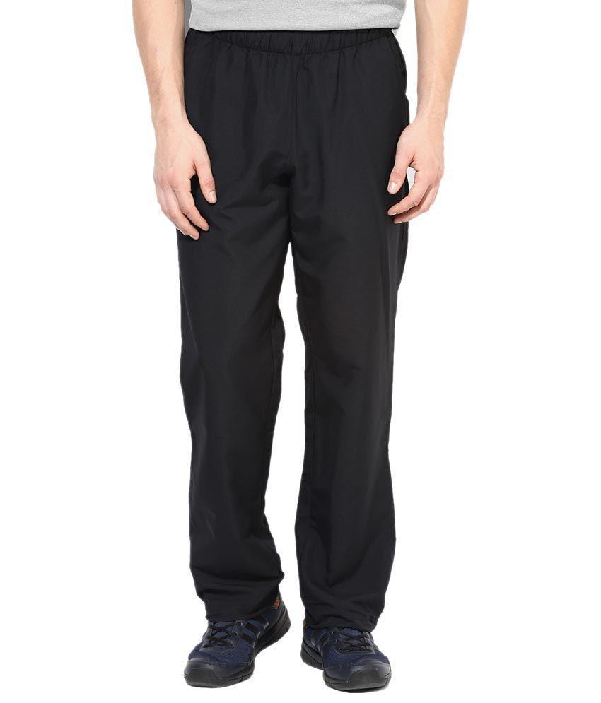 Adidas Ess Stanford B Black Track Pant