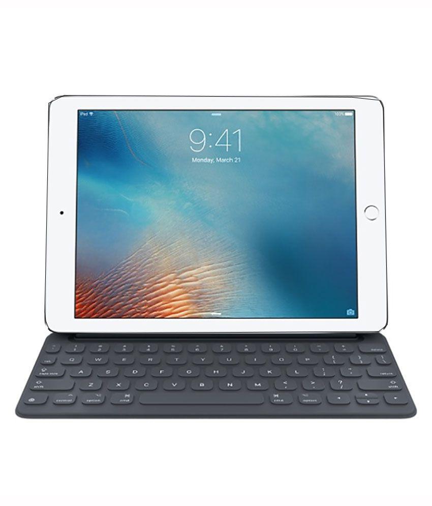Apple Keyboard iPad Pro - Black