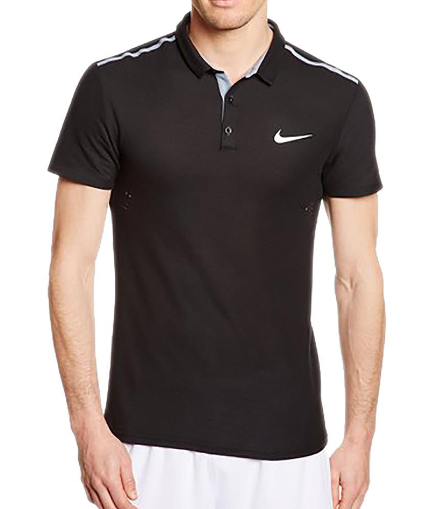 Nike As Nike Advantage Premier Polo T-Shirt