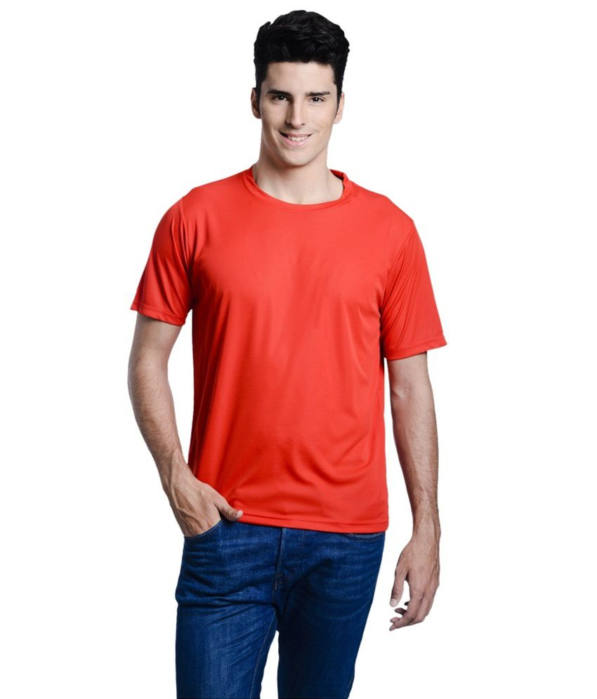 CCC Red Round T Shirt Pack of 3