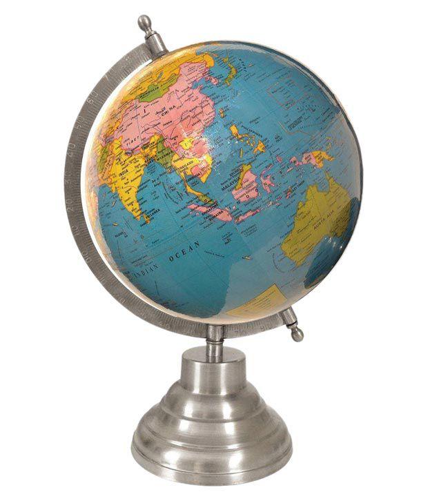 Globeskart Educational World Globe: Buy Online at Best Price