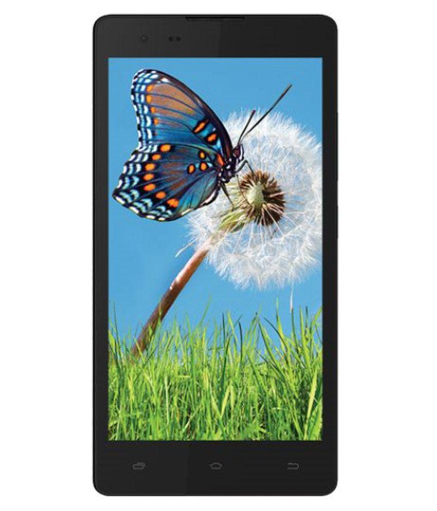 MHL 5s CDMA GSM 8GB Black